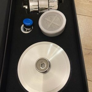 Fedciory Other - Fedciory  luxury filtered Shower head